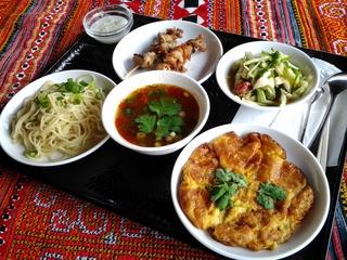 第7回試食会『タイ!夏の屋タイ料理』イメージ